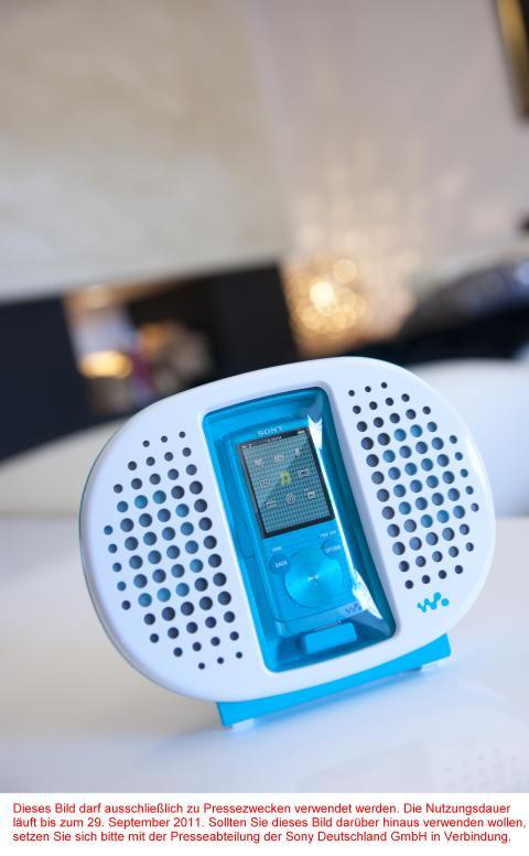 Walkman NWZ-S750 von Sony_01