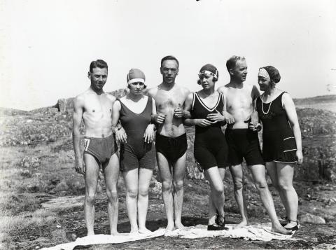 Sommaren 1925