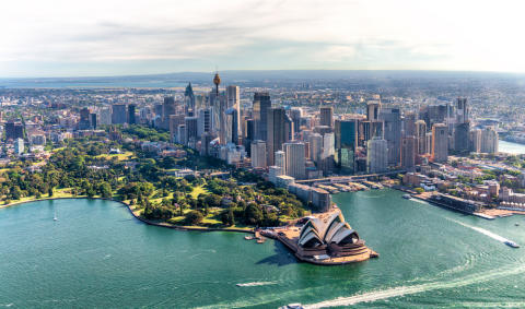 Sydney Domestic Airfares to Most Capital Cities Up More Than 5%, Hotel Rates Also Climb: CWT/CAPA Report