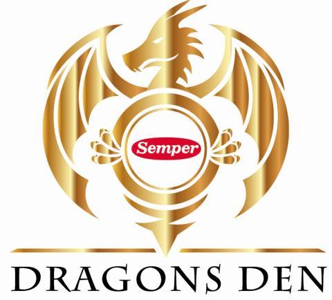 Dragons Den- en drivkraft för innovation