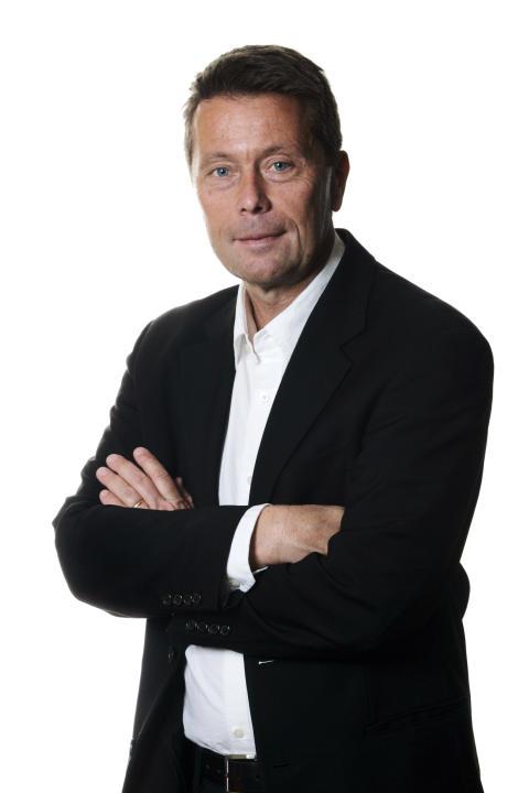 Tomas Brunegård ny ordförande i WAN-IFRA