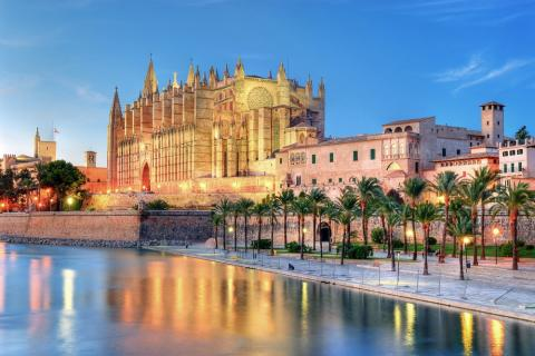 Fem topp opplevelser på Mallorca