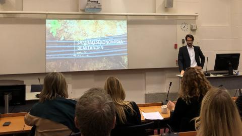 Forskningsinstitut: Fibernät ger bäst tillgång till framtidens digitala tjänster