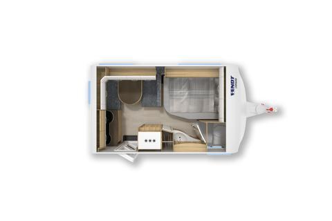 Bianco Activ 390 FHS 2020