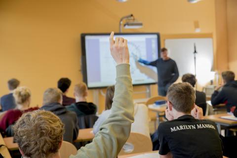 Barnimer Bildungsinitiative und Schullandschaft im Fokus