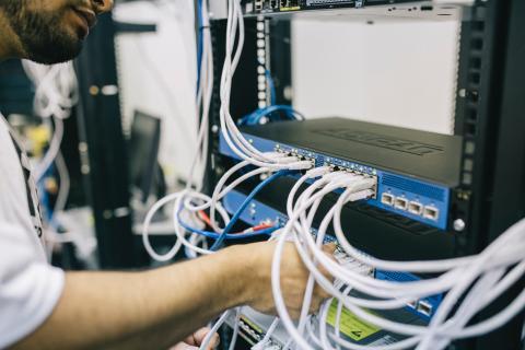 """Kabelsmeden.dk: """"levering af kabler i højeste kvalitet og i mange forskellige løsninger"""""""