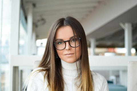 Trænger du til briller?