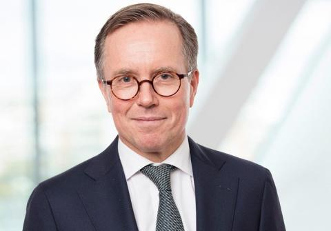 Mats Torstendahl ny ordförande i SwedSecs styrelse