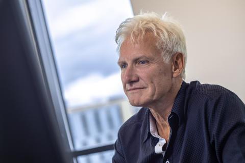 IMS - Henrik Rabæk Poulsen