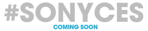 Streaming-länk för Sonys presskonferens från CES 2016
