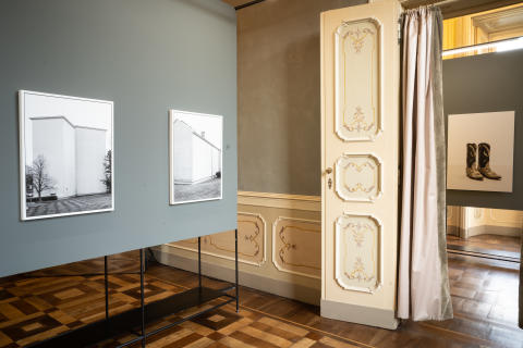 Sony World Photography Awards @Villa Reale di Monza