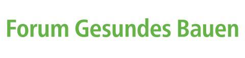 Logo Forum Gesundes Bauen (png)