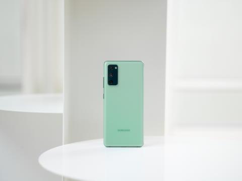 Samsung Galaxy S20 FE_10