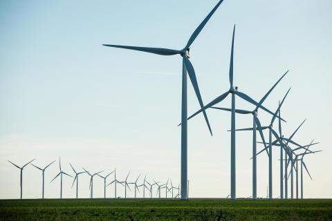 Vestas and Northvolt partner on battery storage for wind energy to support the further integration of renewables