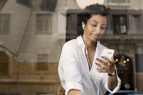 Tre integrerar populärt mäklarverktyg i sin mobila växel 3FrontOffice