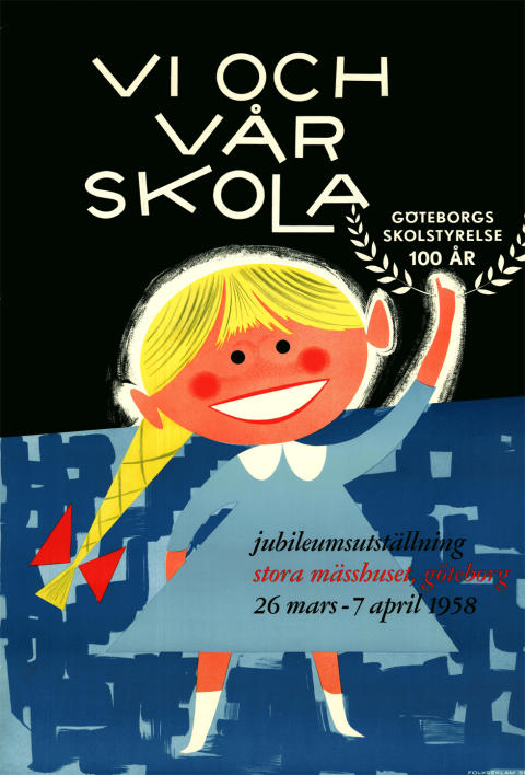 Svenska Mässan 1958