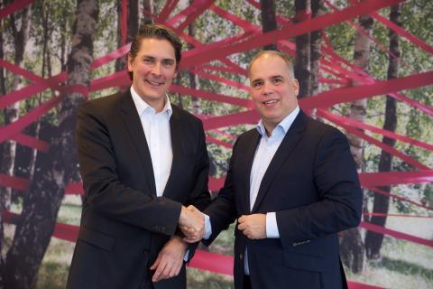 Glasfaserkooperation mit der Deutschen Telekom