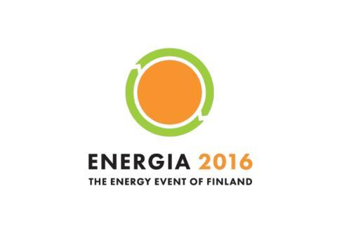 Inspecta Energia -messuilla 25.-27.10.2016