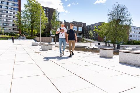 Søk studentbolig i Oslo nå