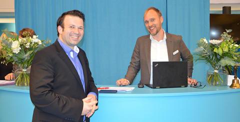 Subcontractor Connect öppnar för tyska marknaden