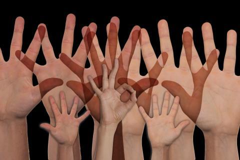 Freiwillige Helfer und Blutspender gesucht