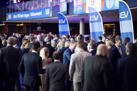 Over 1000 deltagere deltok under VB Dagene 2019