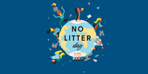 no-litter-day