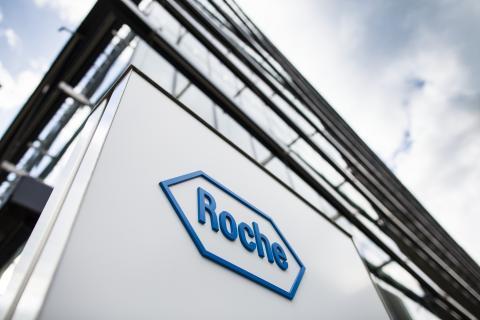 Europa-godkjennelse for Roches første tumor-agnostiske kreftbehandling, Rozlytrek▼