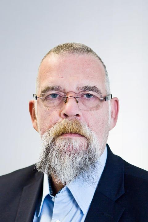 Prof. Dr. med. Ekkehard Schütz