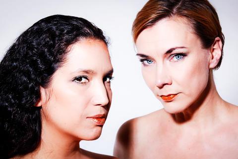 Duo Naranjo-Weurlander / Umeå Jazzfestival 2017