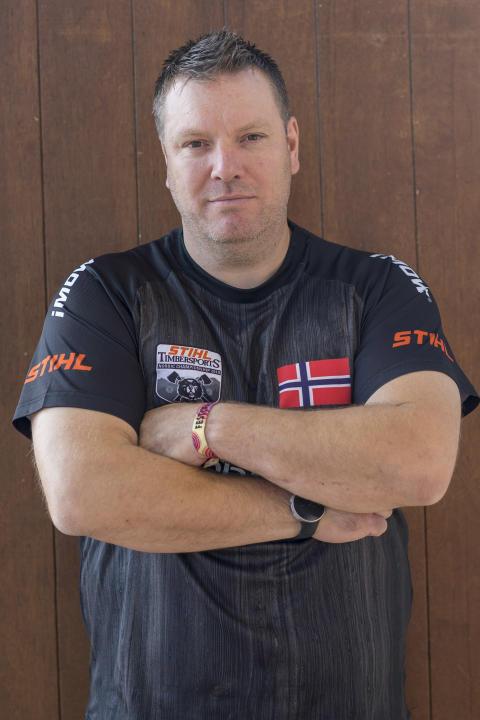 Ole Ivar Lierhagen
