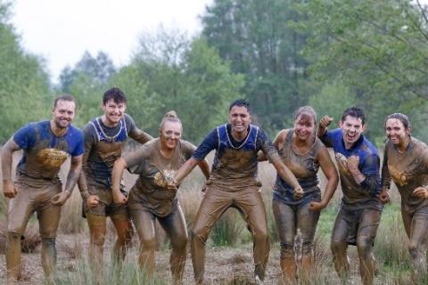 Birmingham Tough Mudder (2)