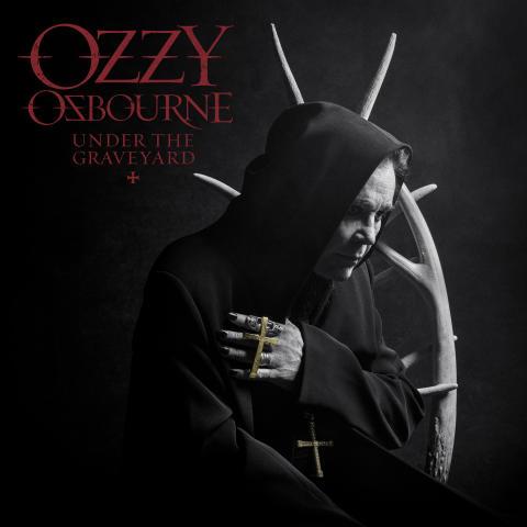 """Ozzy Osbournes återkomst – idag släpps nya singeln """"Under The Graveyard"""" från kommande albumet """"Ordinary Man"""""""
