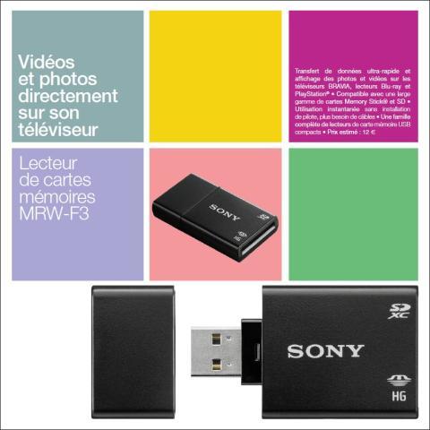 DP Printemps Sony - Mars 2011 - 9