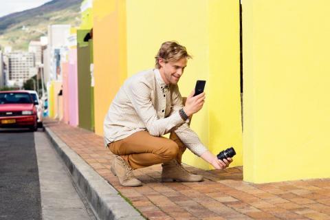 Sony præsenterer en lang række af nye innovationer på IFA 2014