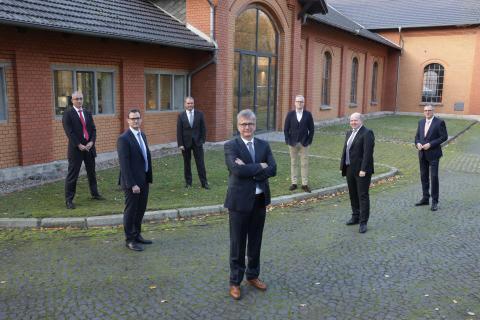 Jens-Uwe Freitag wird Vorstandsvorsitzender von BS Energy - Aufsichtsrat stärkt BS Energy-Vorstand für Zukunftsthemen