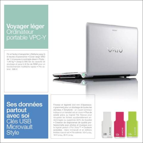 DP Printemps Sony - Mars 2011 - 8