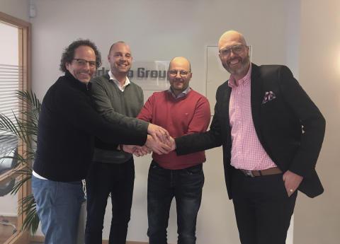 Brenderup AB is expanding in Jönköping