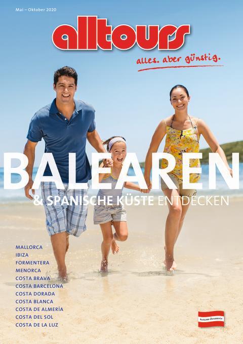 Katalogtitel Balearen Sommer 2020-AT
