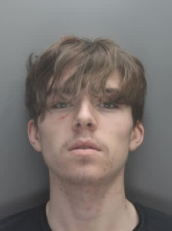 Wanted: Connor Chapman
