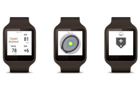 Smart Tennis Sensor_App von Sony_10