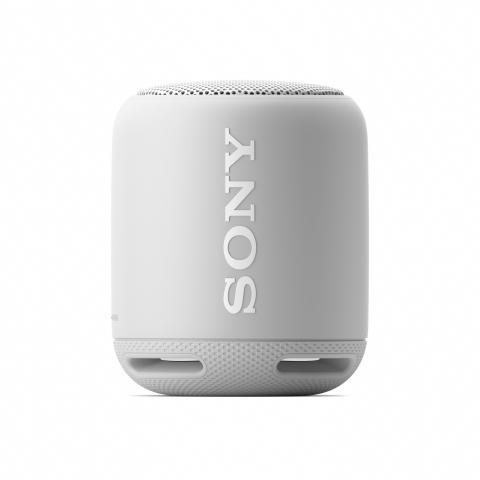 SRS-XB10 von Sony_weiss_4