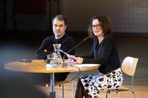 """Ruhrtriennale 2019 eröffnet neue Perspektiven auf die """"Zwischenzeit"""""""