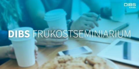 DIBS presenterar Svensk E-handel 2017 - Stockholm
