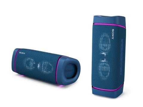 XB Speakers
