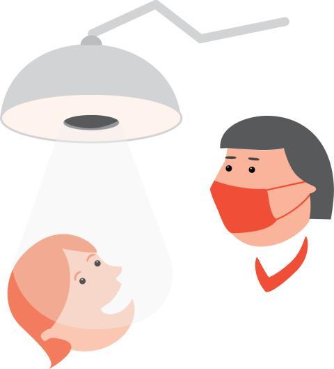 Pasienttilfredsheten er god - særlig hos tannleger