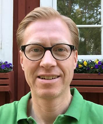 Peter Jansson ny fabrikschef på Flowcrete Sweden AB