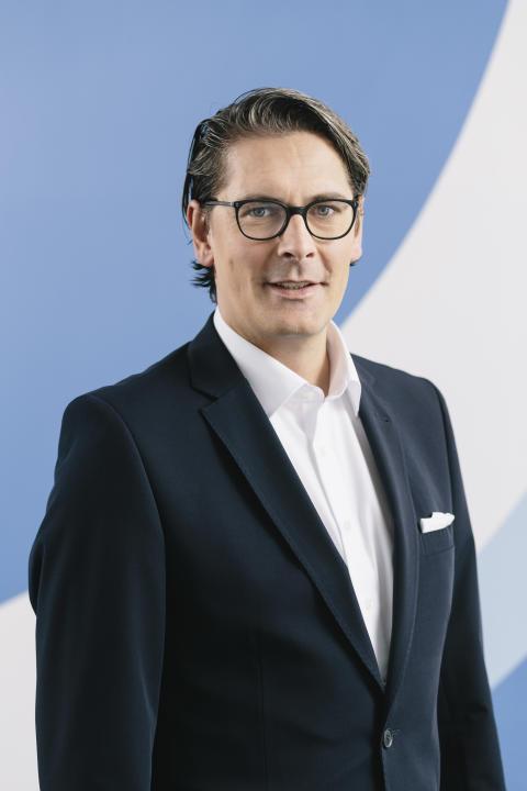 Management Deutsche Glasfaser: Uwe Nickl