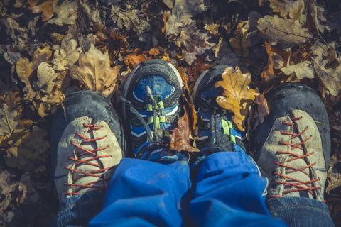 Søger du smarte sko til de mindste?