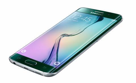 Samsung Galaxy S6 og Galaxy S6 edge er nå I butikk!